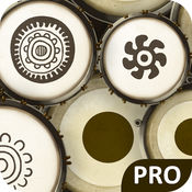 African Drums Sounds Pro 1