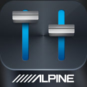 Alpine TuneIt App 3.1
