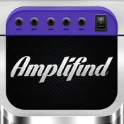 Amplifind Music Player and Visualizer 1.25