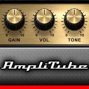 AmpliTube FREE for iPad 4.3.0
