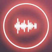 音频播放器 + :...