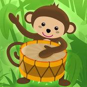 婴儿乐器 4