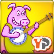 Barnyard Bluegrass Pocket LITE 6