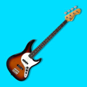 低音吉他 2.1.7