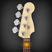 Bass Guitar Tutor Pro 10.4
