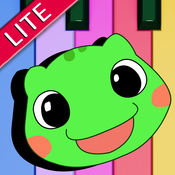 Dance Pet Piano HD Lite