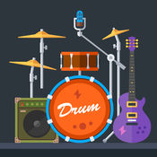 鼓组 - Drum Beat