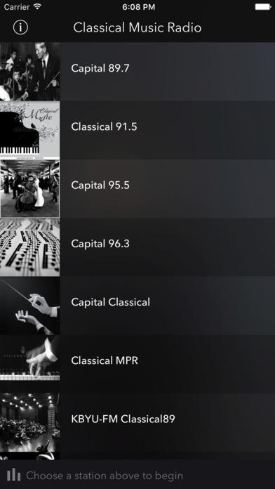 Classical Music Online Radio