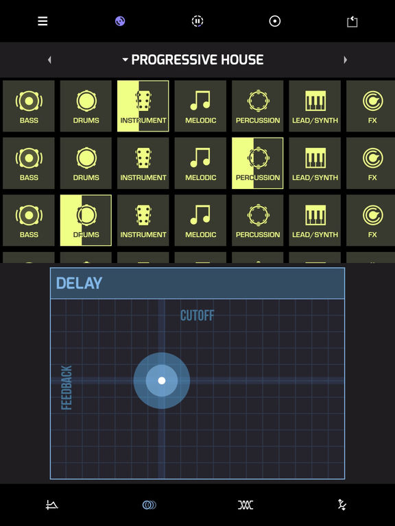 DJ Pads - Make And Mix Music