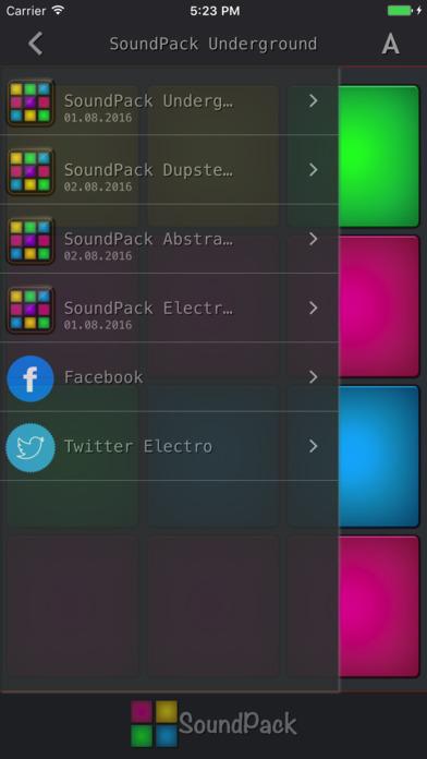 Dj Elektro Mix Pad 2017