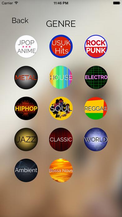 DeeTunes - MusicRadio