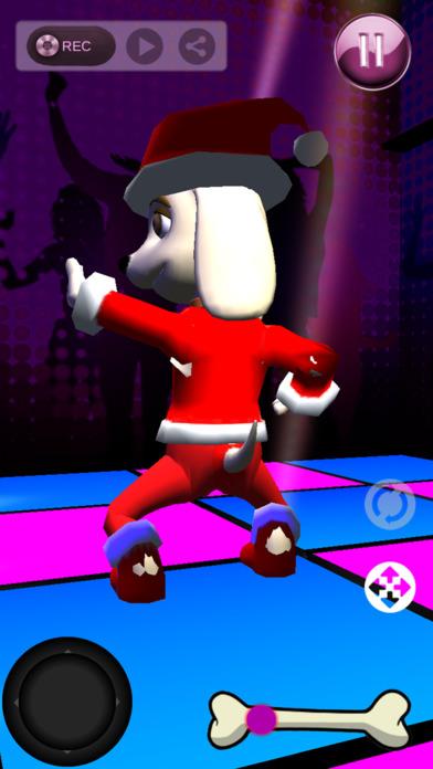 Dance Bongo