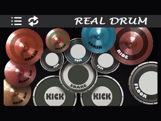 Drum set free