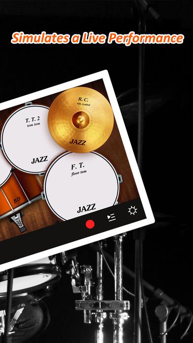 Drum Jazz