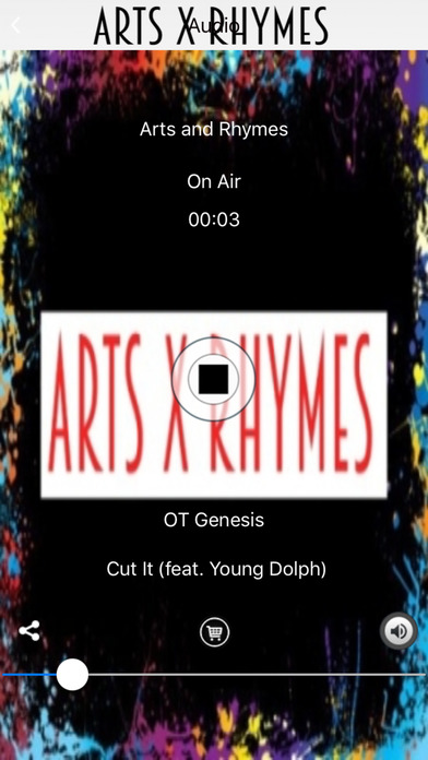 Arts and Rhymes