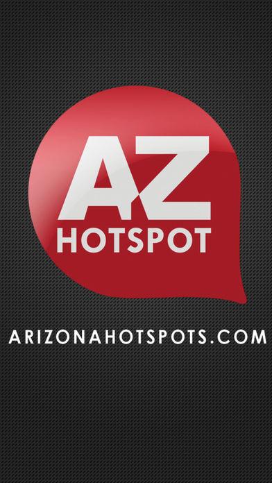 AZ Hot Spots