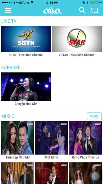 Asia Entertainment