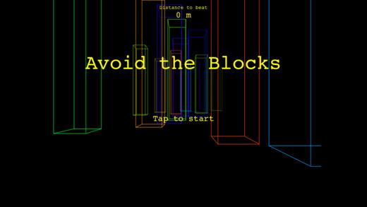 Avoid the* Blocks