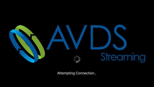 AVDS Streaming