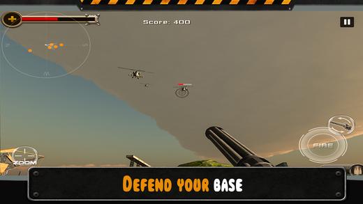 Anti Aircraft Corps: Delta Force Gunner Warfare 3d