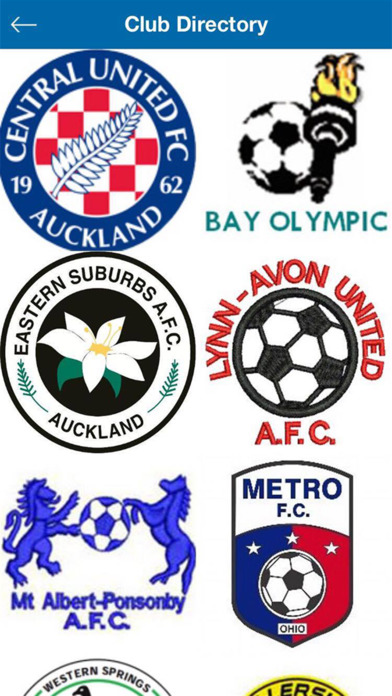 Auckland Football Federation