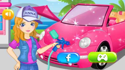 Anna Car Wash : Clean  Fix