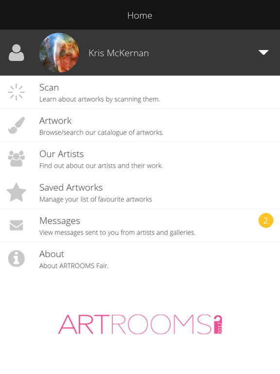 ARTROOMS Fair