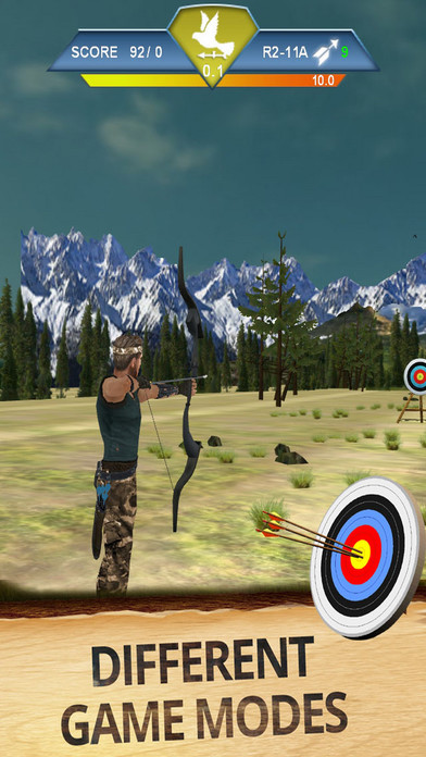 Archer Plus World