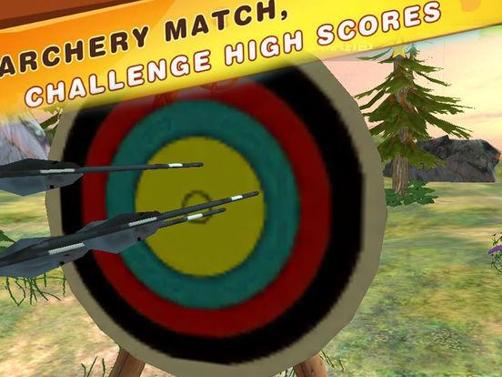 Archer Master 360 3D 2017 Free