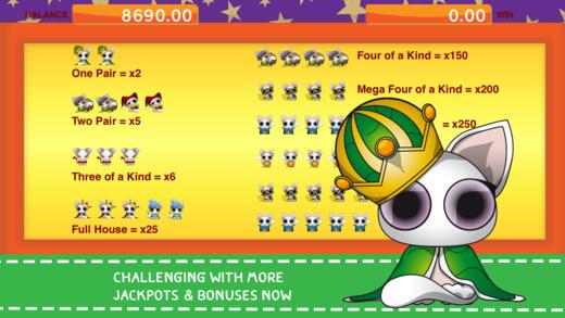 Arukone Neko Kawaii - Slots Machine PRO