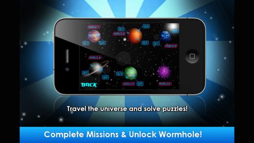 Arkaneum - Space Mancala / Kalah Puzzles