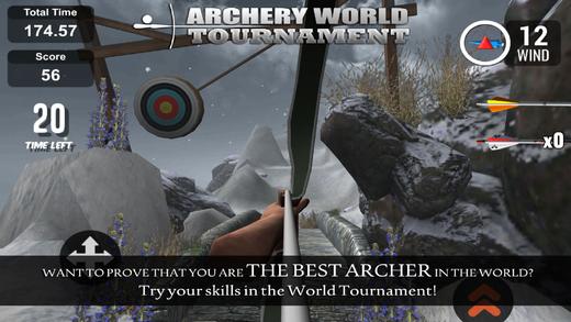 Archery World Tournament
