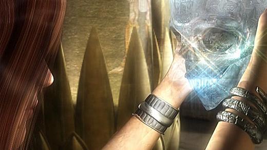 Atlantis 3: The New World (Universal)