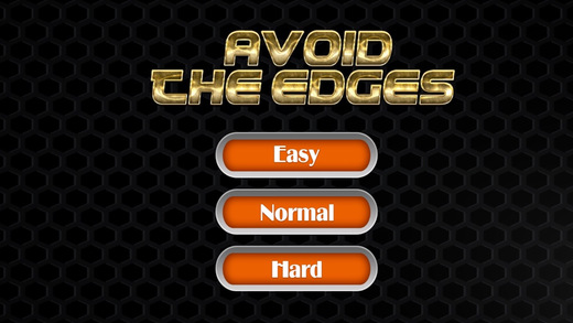 Avoid The Edges