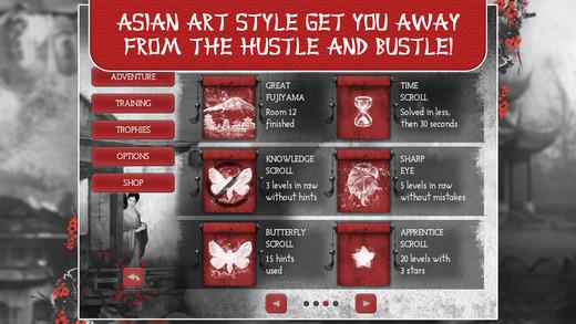 Asian Riddles 4