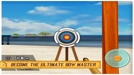 Archery Sea - Star Bow