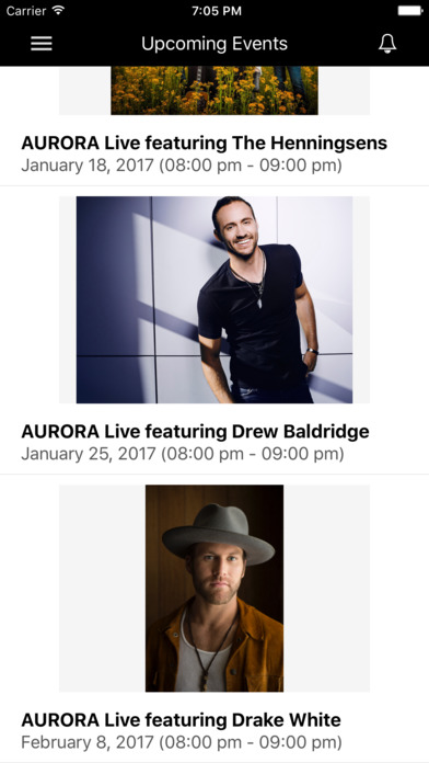 AURORA Nashville