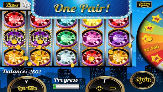 All Jackpots Lucky Jewel Party Casino Slots Gems