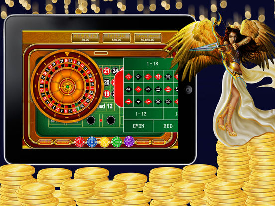 Artemis Roulette - BigWin Monopoly