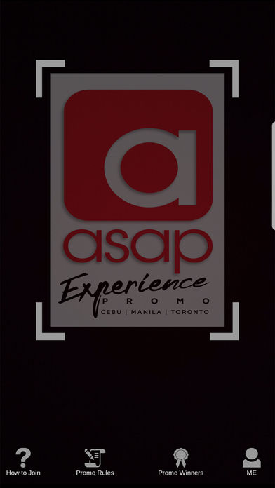 ASAP Experience