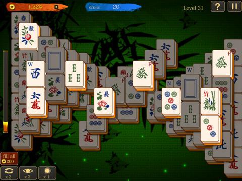 麻将 Amazing Mahjong