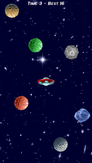 Asteroids, Defend your Spaceship (Asteroids Attack)