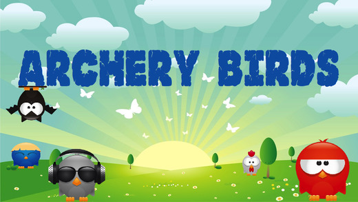 Archery Birds Lite