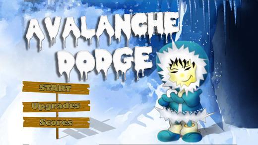 Avalanche Dodge