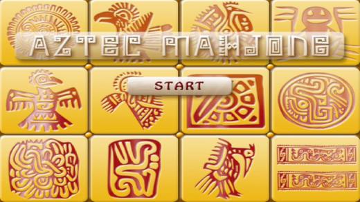 Aztec Mahjong 2