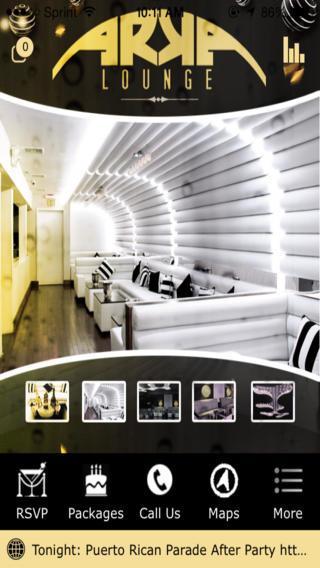 Arka Lounge