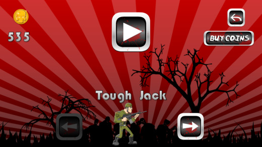 Army vs. Zombies PRO - Clash of the Underworld Dead