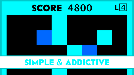 Avoid The Void - Puzzle Game