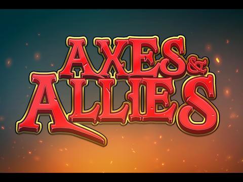 Axes  Allies