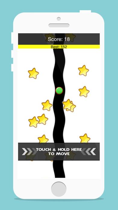 Avoid The Yellow Stars